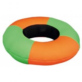Anello Aqua Toy, tessuto in misto poliestere, galleggiante