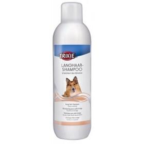 Shampoo per pelo lungo