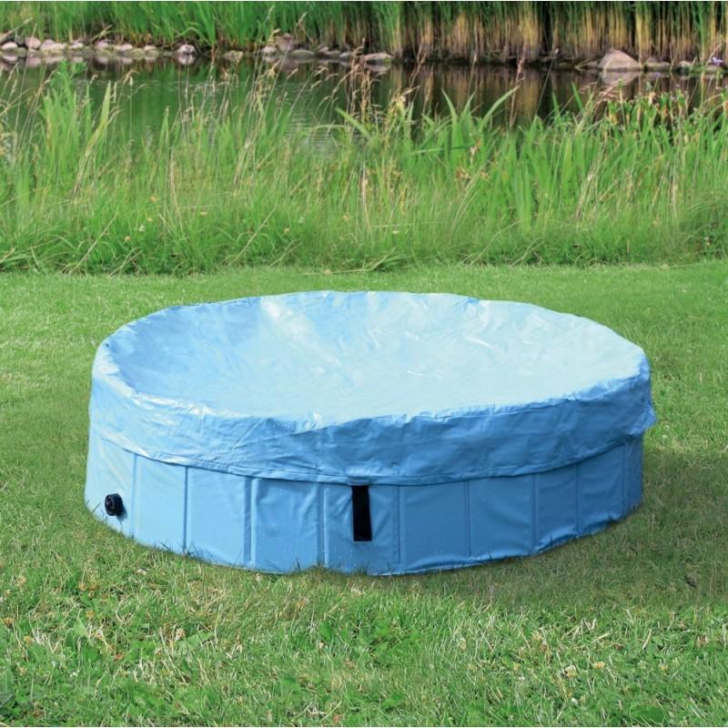 Copertura per piscina per cani