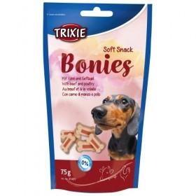 Soft Snack Bonies