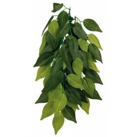 Pianta Ficus in seta, da appendere