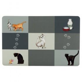 Sottociotola Patchwork Cat