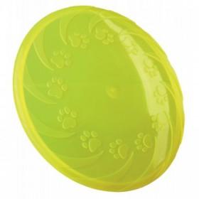Dog Disc in TPR, galleggiante