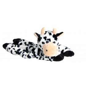 Mucca in peluche