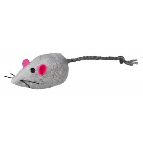 Assortimento Mouse House in peluche