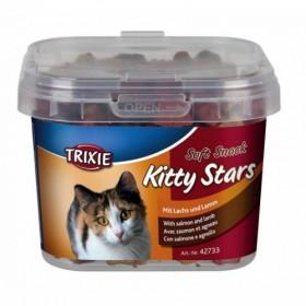 Soft Snack Kitty Stars