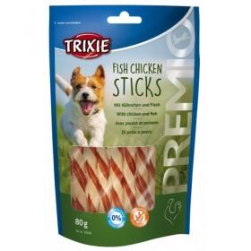 PREMIO Fish Chicken Sticks