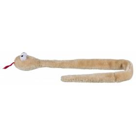 Canna da pesca a serpente, in peluche