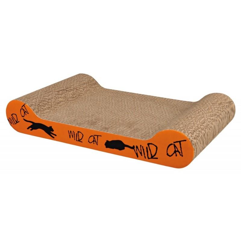 Tavoletta in cartone Wild Cat